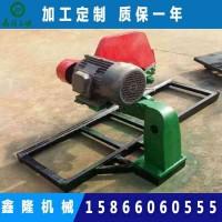 石材切割机 混凝土电锯水泥管桩头切割机管桩切割机锯桩机