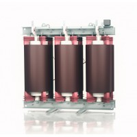 ABB HiDry干式变压器