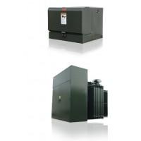 ABB美式箱式变压器