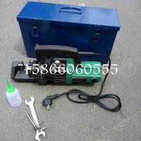 钢筋切断机 充电式便携钢筋切断机 大功率电器