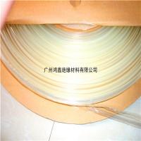 厂家批发175度耐高温热缩管 透明高温热缩管
