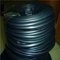 供应200℃硅胶热缩套管,黑色硅胶热收缩套管