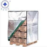 郑州厂家供应铝箔编织袋 大型立体机械铝箔包装袋