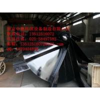 直销南京中德PDS倒伞型立式表面曝气机,叶轮300—4000