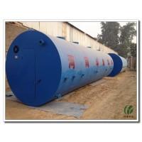 信阳市生活污水处理设备厂家直销