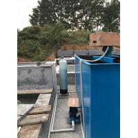 湘潭电镀一体化污水处理设备