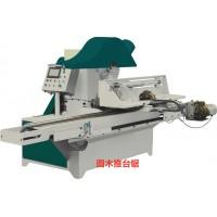 圆木推台锯锯 木材开板锯   买木工机械设备就选鸿力