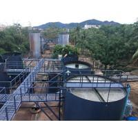 三门峡食品厂污水处理设备