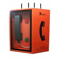 管廊扩音IP电话机 矿井广播电话机 工业防水电话机
