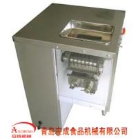 ac-200鲜肉切丝条片机