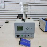 山东LB-6120(B)双路综合大气采样器(恒温恒流)