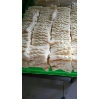 香豆腐是用什么原料做的/一台香豆腐生产设备花多少钱