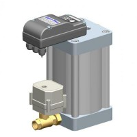 SD-400/SD-1000-进口液位智能高压排水器