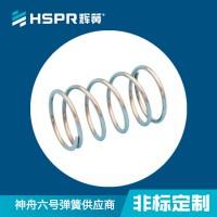 供应压缩弹簧 压力弹簧 各种大小线径压簧 欢迎来图来样定制