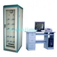 塑料管材静液压(耐内压强度)试验机