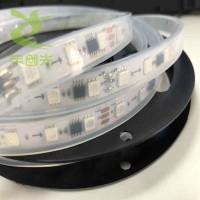外贸热销流水跑马软灯条LED舞台亮化灯带私人订制
