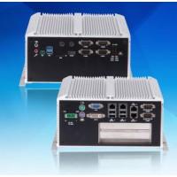 集智达无风扇嵌入式工控机MMAC-6849工业计算机