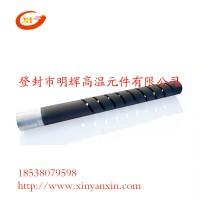 螺纹型硅碳棒/单螺纹/双螺纹硅碳棒 厂家现货定做