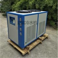 钢筋网焊接生产线专用冷水机 10p冷水机