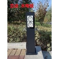 HW-11 恋途 游艇码头水电桩  码头水电箱 岸电箱