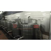 食品用低氮天然气节约器,食品用低氮天然气蒸汽锅炉