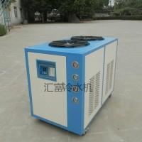PVC塑料生产线专用冷水机 聊城淄博冷冻机