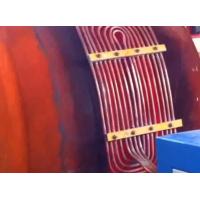 锅炉内胆压波机