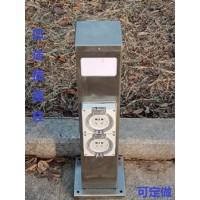 HW-209 恋途  插座柱  户外防水插座柱  电源柱