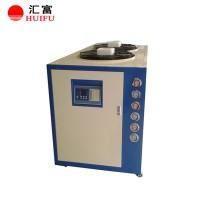 啤酒灌装专用冷水机 灌装线用水循环冷却机
