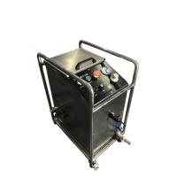 突驰科技 7B-Basic型号汽车除积碳发动机清理干冰清洗机