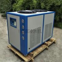 啤酒灌装线专用冷水机 工业用冷水机直销
