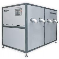 突驰科技MP4500 模组化干冰制造机干冰生产柱状颗粒