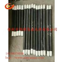 硅碳棒厂家非标定做各种规格等直径硅碳棒加热管