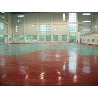 硅PU球场跑道 球场跑道施工