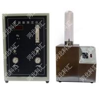 JF-3型A款数显氧指数测定仪