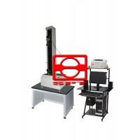 济南斯派 台式包装塑封膜抗拉强度试验机 弹簧抗压抗拉试验机