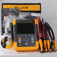 长期FLUKE435回收,二手FLUKE435-II回收