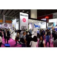 2020广州工业自动化展会