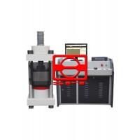 济南斯派 电液伺服压力试验机 水泥建材压力试验机 压力机