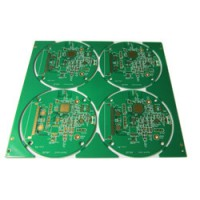 小BGA电路板PCB