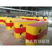 固定式复合材料桥梁防撞设施,防船撞设施