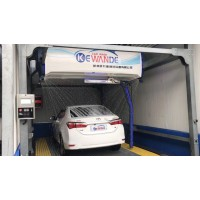 杭州全自动洗车机厂家 科万德电脑智能洗车设备
