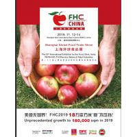 2019年上海第23届FHC进口食品饮料展览会-进口食品展