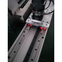 高工GZH210齿条模组高速度高荷重行程无限延伸