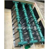 天时AHMA线性组合式直燃燃气空调燃烧器