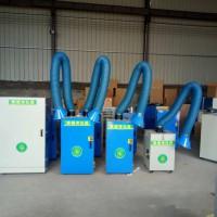 除烟雾净化器2.2kw焊接烟尘净化器宝聚环保设备