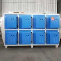 10000风量油烟净化器低温等离子废气净化器环保设备厂家价格