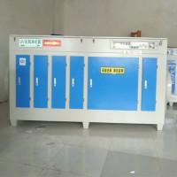 宝聚环保厂家专业定制光氧废气处理设备烤漆房废气处理设备
