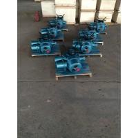 Z180-18W/T Z250-18W/T闸阀电动装置
