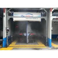 科万德海皇全自动洗车机 360度无接触一键启动快速高压清洗
